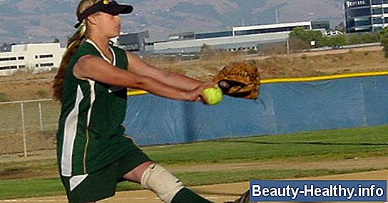 ASA Fastpitch Softball Pitching Rules