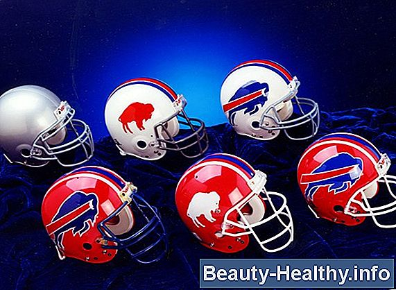 Buffalo Bills Super Bowl History
