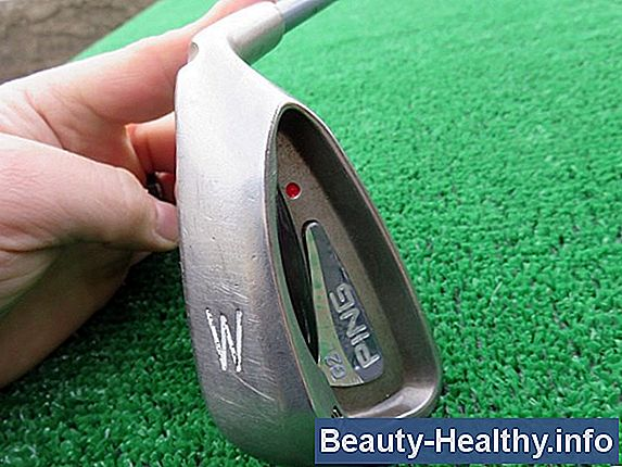 Ping G2 Wedge Specifikationer