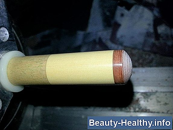Pool Cue Shaping Tips