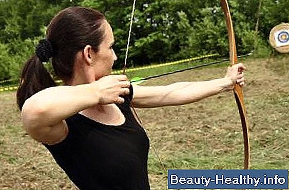 Short Bow Vs. Long Bow
