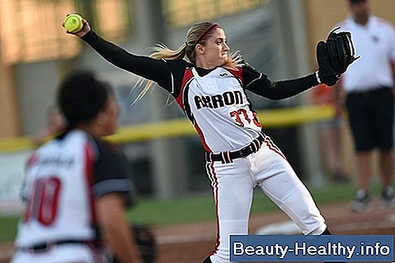 Usssa Softball Pitching Rules