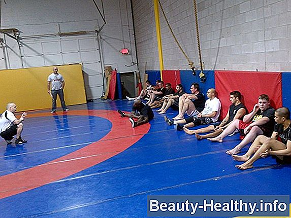 Wrestling Coaching Certification