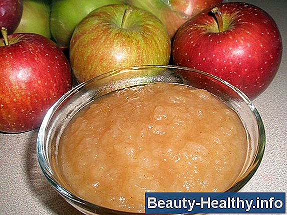 Applesauce Cure for Acid Reflux