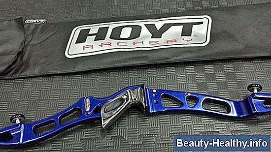 Hoyt Trykom XL Bow Especificaciones