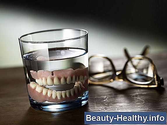 Natural Denture Cleaners