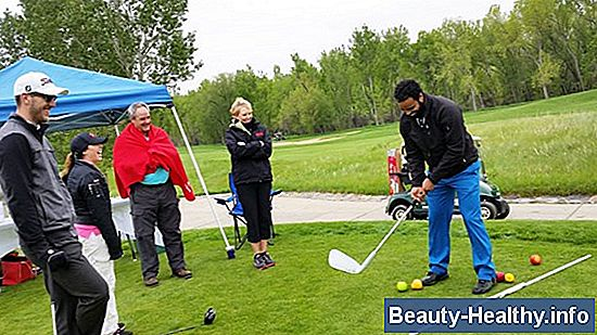 Fun Golf Tournament Games