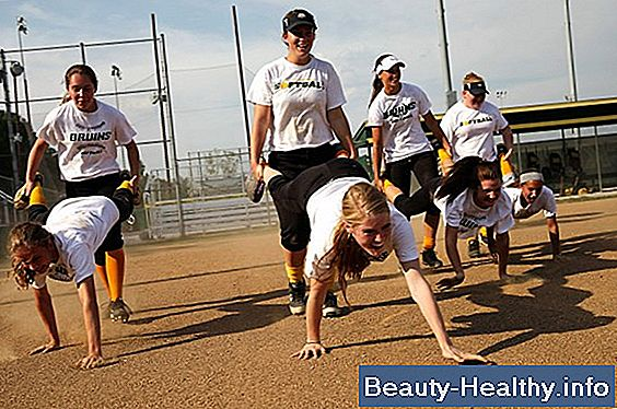 Fun Softball Practice Drills
