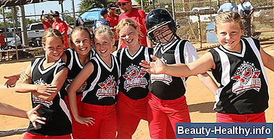Little League Fastpitch Softball Rules