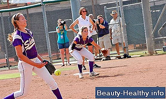 Softball Rules for Pitching