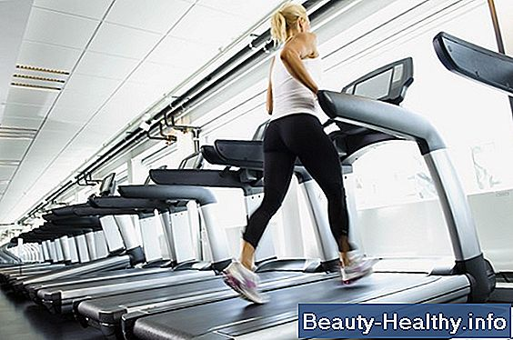 Treadmill Workout para principiantes