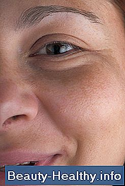 Ansiktsøvelser for Nasolabial Folds