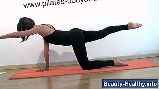 Come fare Pilates sulla Total Gym