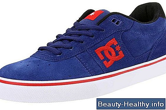 Come Lace DC Shoes