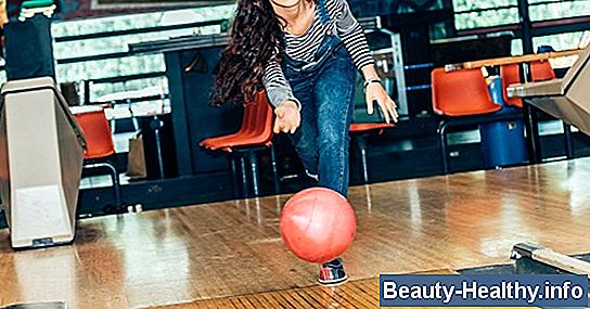 Ten Pin Bowling Tips for nybegynnere