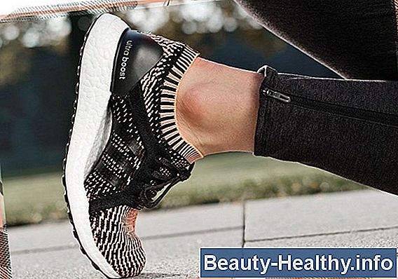 De beste Sneakers for Arch Support