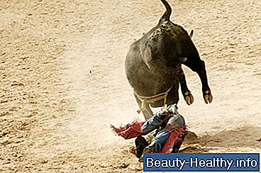 Bull Riding Events i North Carolina