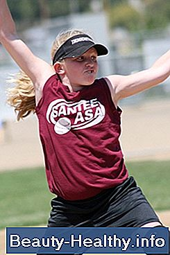 Girls Little League Softball Pitching Regler