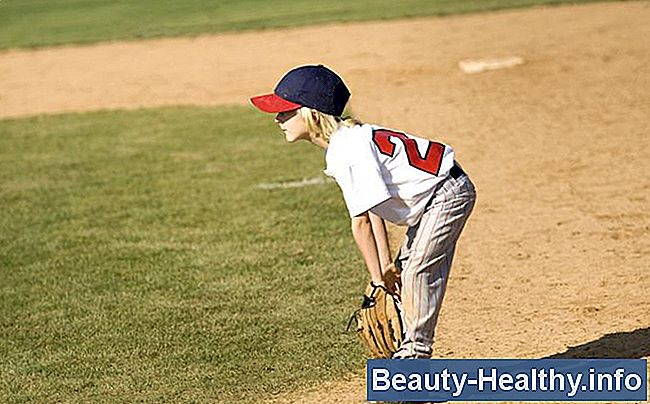 Little League Baseball Age Rules