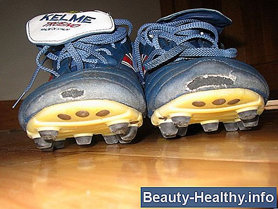 Hur man rengör Baseball Cleats