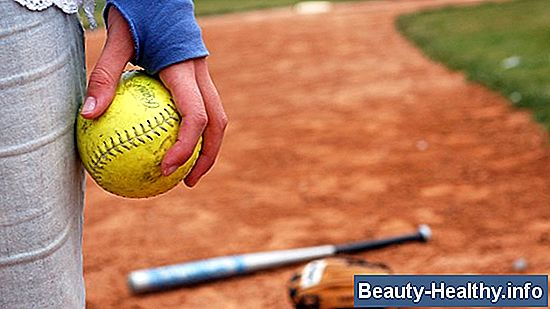 Little League Fastpitch Softball Regler